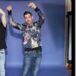 Francesco Gabbani ile Occidentali's Karma Dansı Öğreniyorum