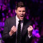 İsveç Temsilcisini Seçti! #Melodifestivalen2017'nin Galibi Robin Bengtsson!