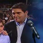 Salvador Sobral'ın 10 Yaşındayken Katıldığı Yarışmadan Görüntüler