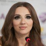 """Sabina """"Can""""ın Klibinden Görüntüleri Paylaştı"""