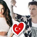 Otilia İle Beraber Eurovision'a Katılırım!