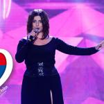 Eurovision'a Gitmek İstiyorum!