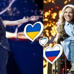 Özel Dosya: Kırım Krizi'nin Eurovision'a Yansıması!