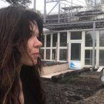 Ruslana'nın Evine Yıldırım Düştü