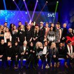 Melodifestivalen'e Hangi Yıl Kaç Şarkı Gönderildi?