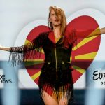 Katılımını onaylayan 42. Ülke Makedonya!