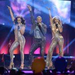 Alcazar'dan ŞOK #Melodifestivalen Açıklaması