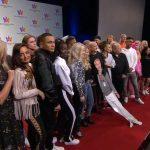 #Melodifestivalen 2018 Yarışmacıları Açıklandı