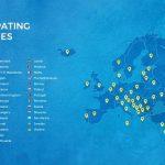 eurovision.tv 2 Sürprizini Açıkladı: 43 Ülke ve Bilet Satışı