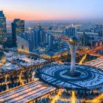 Kazakistan 2019'a Hazır!