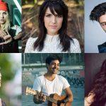 İsviçre'nin Eurovision İçin 6 Adayı Belli Oldu