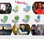 2018 Eurovision Postcardları Üzerine İlk Ayrıntılar Burada