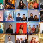 Ukrayna: Vidbir 2018'de Yarışacak 18 İsim Açıklandı!