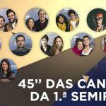 Portekiz: Festival da Canção 2018 1. Yarı Final Sonuçları