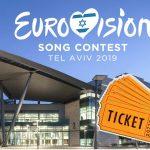 Eurovision 2019 Bilet Türleri ve Satış Tarihleri Açıklandı!