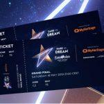 Eurovision 2019: İlk Biletler 28 Ocak'ta Satışa Çıkacak