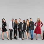 Listen to Competing Songs in Montenegrin National Final 2019