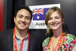 australia eurovision 2012
